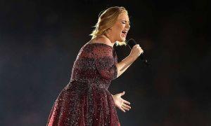 Adele confirma separación de su esposo Simon Konecki