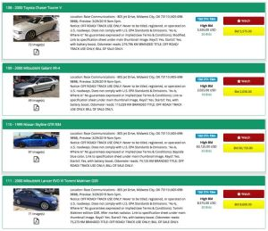 Cómo es el proceso para comprar un auto con título salvage (salvado) en una subasta online y hacer un buen negocio