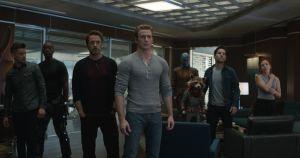 Los directores de Avengers: Endgame analizan el final de la saga de Marvel