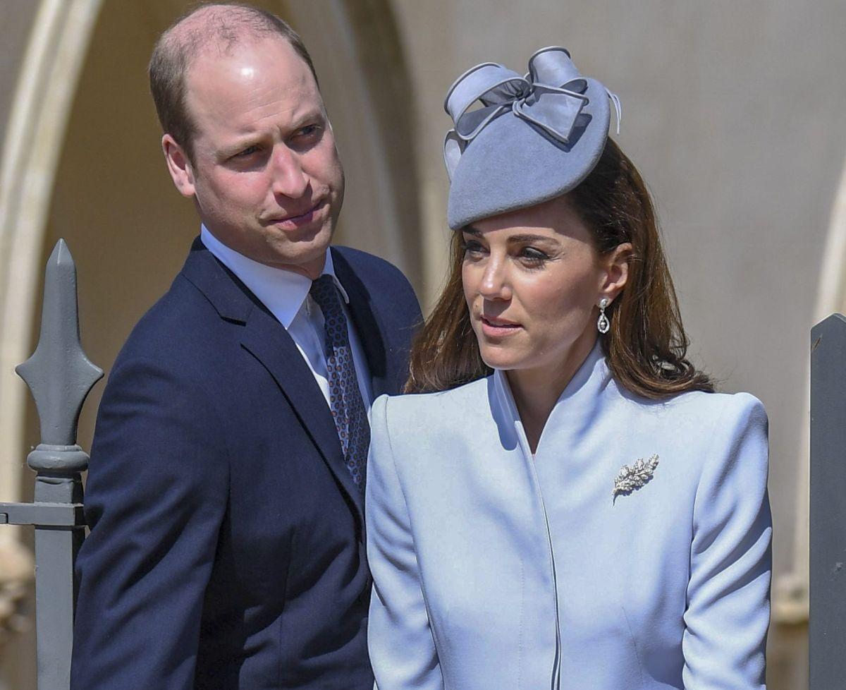El príncipe William revela cuál es su postura ante la posibilidad de que sus hijos sean gays