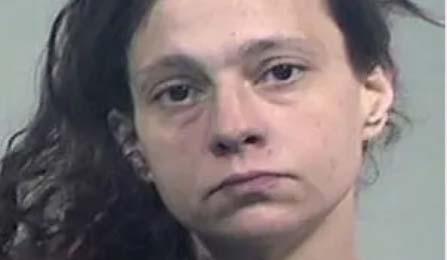 Cumplió cárcel por tener sexo con perro y la vuelven a detener por grave delito