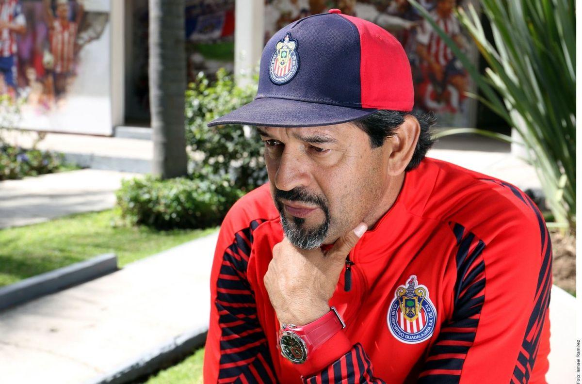 Los pecados de Saturnino Cardozo que llevaron a Chivas a una nueva crisis