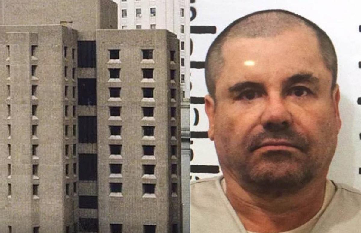 """EXCLUSIVA: """"El Chapo"""" pide al juez poder salir al aire libre"""