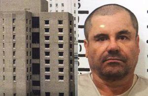 """Juez niega petición de """"El Chapo"""" para salir a terraza de prisión por temor a que escape"""