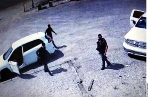 """No me voy a doblar"": gobernadora de Sonora ante amenazas del crimen organizado"