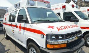 Cruz Roja en Salamanca, Guanajuato, reanuda operaciones tras frenar por violencia de cárteles