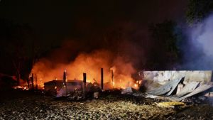 Derrame de etanol por accidente ferroviario obliga a evacuaciones en Texas
