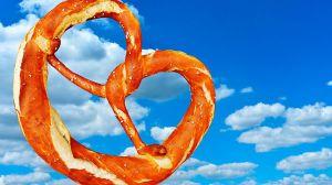 Este 26 de abril es el Día Nacional del Pretzel, ¡aprovecha estas ofertas!
