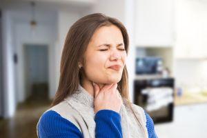 ¿Qué es la disfagia y por qué nos ocasiona dificultades para tragar?