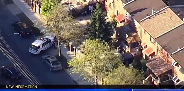 Golpean y atan a anciana en intento de asalto sexual en su casa en Brooklyn