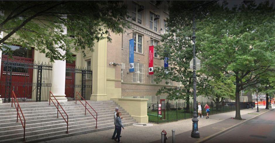 Arrestan a maestro de El Bronx por pornografía infantil