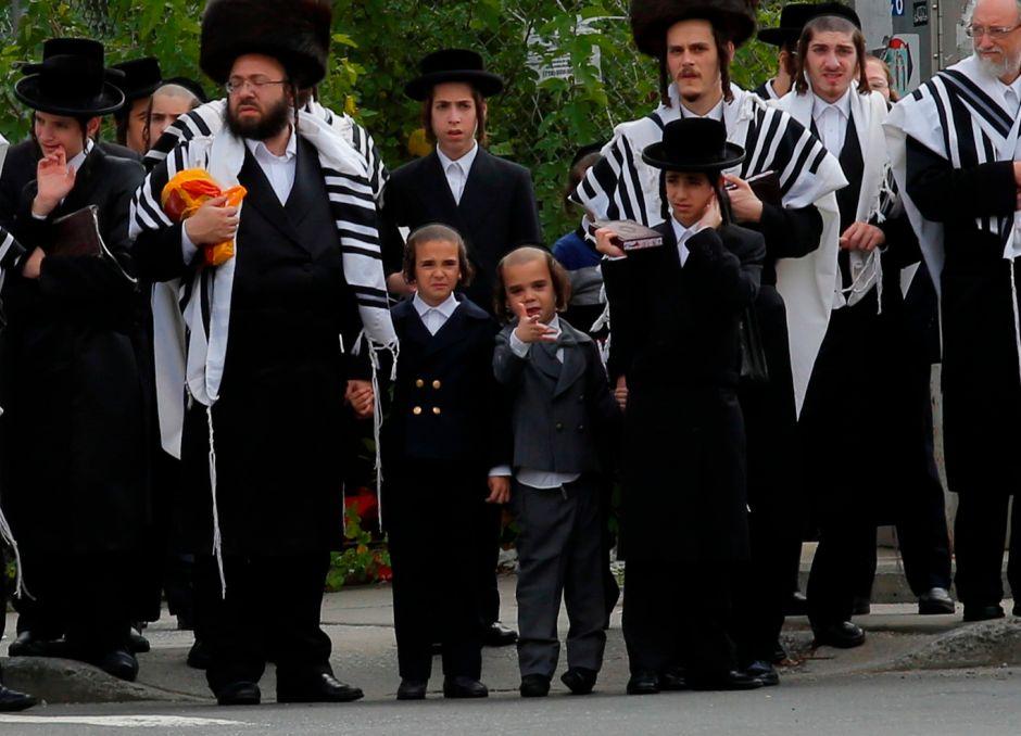 Ultimátum: Escuelas judías que reciban a niños sin vacuna de sarampión serán cerradas