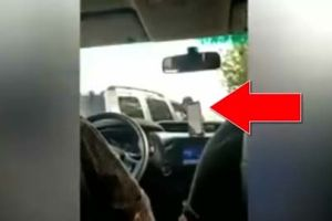 Narcos del Cartel del Noreste en Monterrey detienen a familia en carretera y les exigen $200