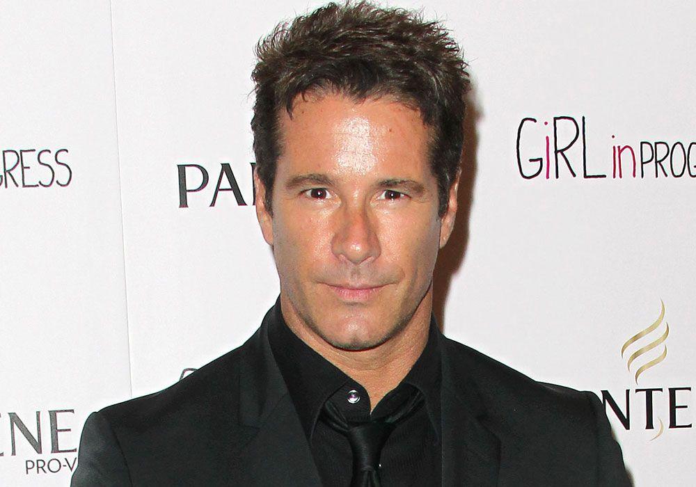 Fernando Carrillo, actor venezolano.