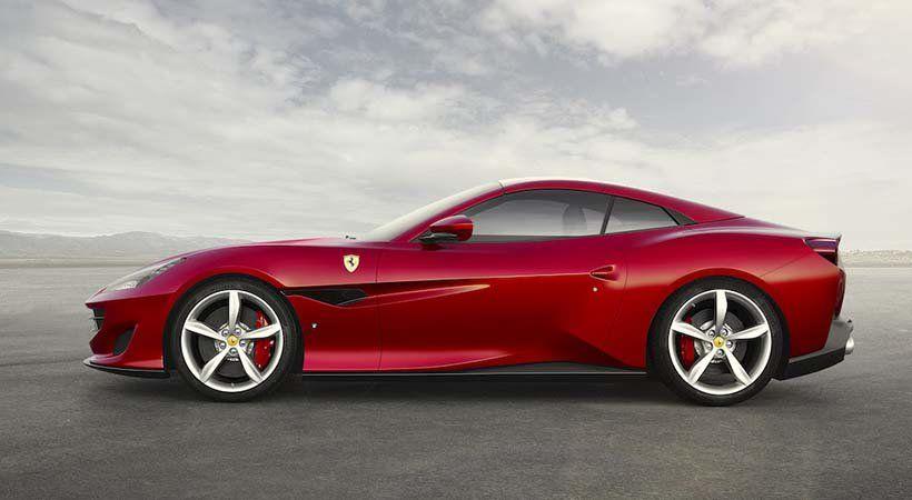 Japón es el principal mercado consumidor de Ferraris del mundo… gracias a este millonario