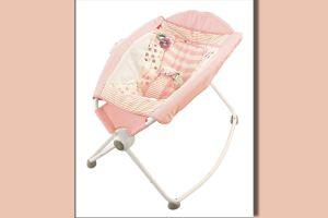 Fisher-Price retira la silla Rock'n Play Sleepers tras unas 30 muertes de bebés