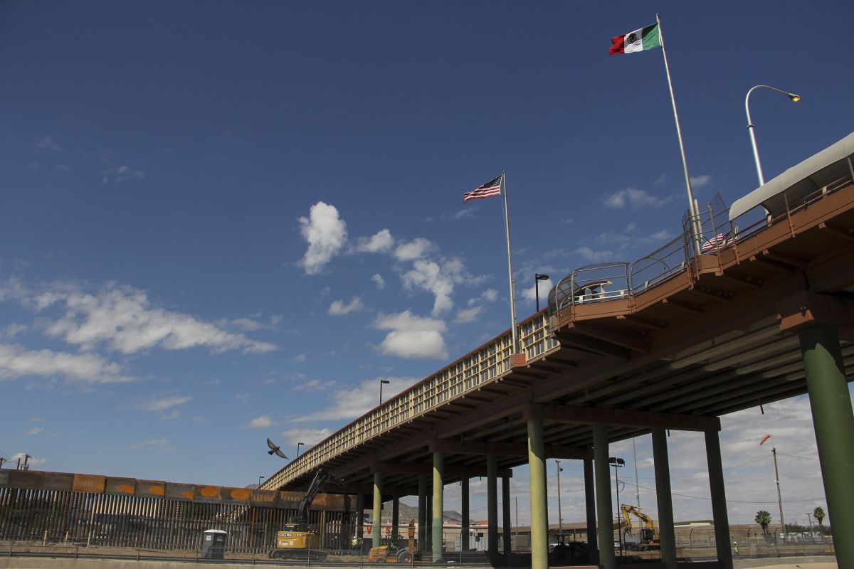 Cámara Baja aprueba ayuda fronteriza; Trump celebra y agradece a México