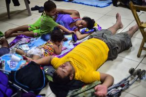 México: Más de 600 inmigrantes escapan de las autoridades en Chiapas
