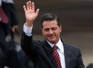 ¿Por qué desapareció de las redes la hija de Enrique Peña Nieto?