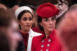 Los duques de Sussex arrasan en Instagram y así se vive el rompimiento con los duques de Cambridge