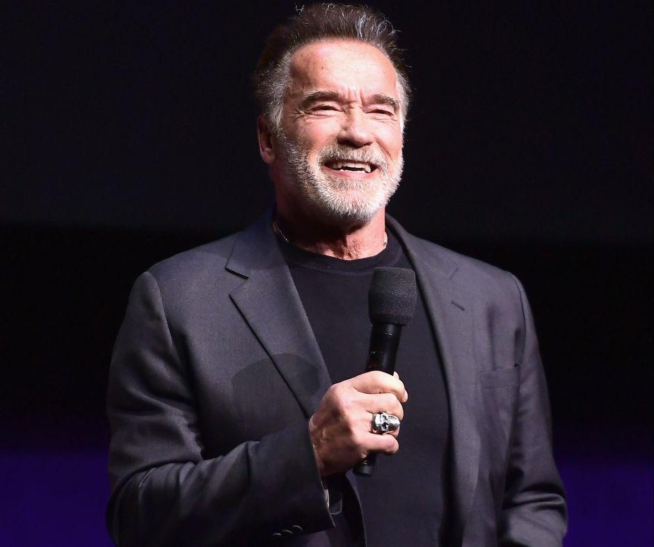 Arnold Schwarzenegger, víctima de intento de robo