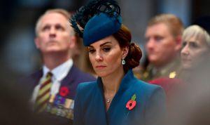El príncipe William pudo haberle sido infiel a Kate Middleton durante su último embarazo