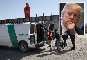 Más estadounidenses creen que hay una crisis en la frontera con México