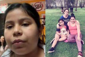"""Gobierno quería deportar a niña de 11 años sin su familia, pero un """"error"""" la salva"""