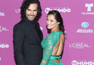 Yuly Ferreira, la esposa de Fabián Ríos, publica foto dándole de mamar a su bebé