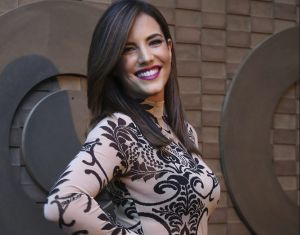 El 'braless' de Gaby Espino y la sensual belleza de Ximena Duque