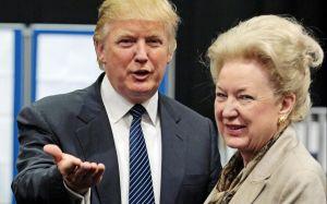 """""""Para los Trump el fraude es una forma de vida"""": sobrina demanda al presidente por robo de herencia, cual telenovela"""
