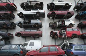 5 cosas que debes tener en cuenta antes de comprar un auto 'salvage' (rescatado)