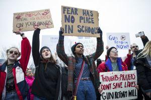 Luego de aprobarse la ley, maestros de Florida pueden portar armas en escuelas