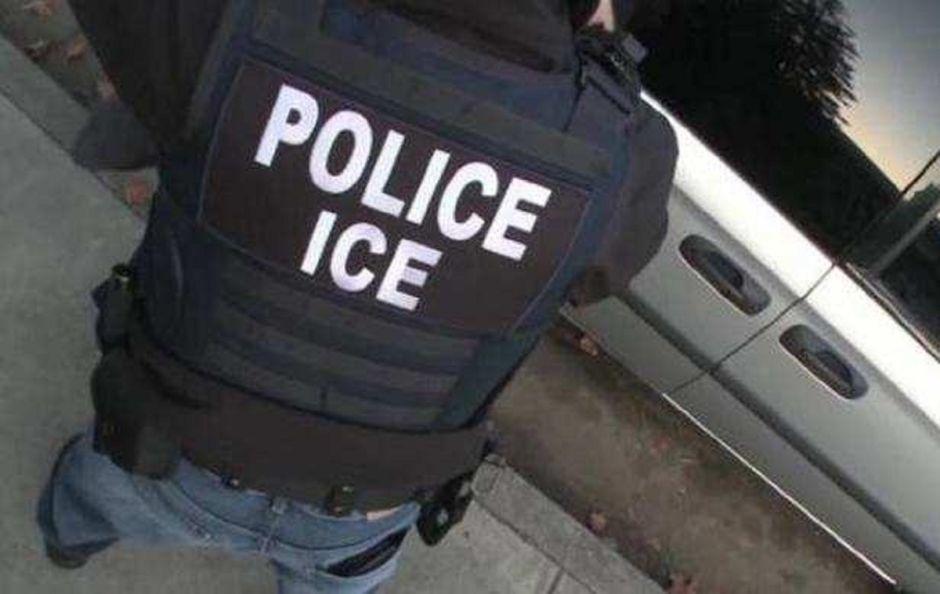 ICE reporta detención de 146 inmigrantes en redada enfocada al DUI