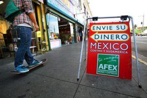 Aumentan las remesas a México: más de $4,800 millones en dos meses