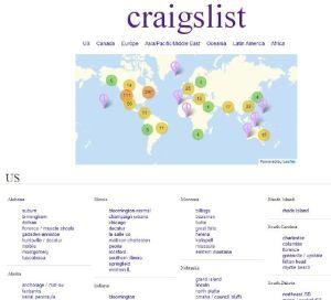 """Craigslist removerá su listado de """"free cars"""" (autos gratis)"""