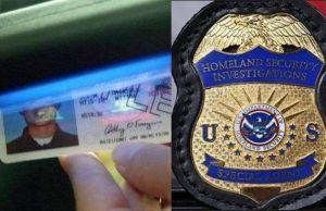 Inmigrante consigue su licencia de conducir pero se descubre su secreto. Ahora cárcel y la deportación