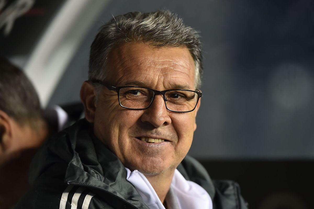 Gerardo Martino cambia a la Selección Mexicana por el equipo de sus amores