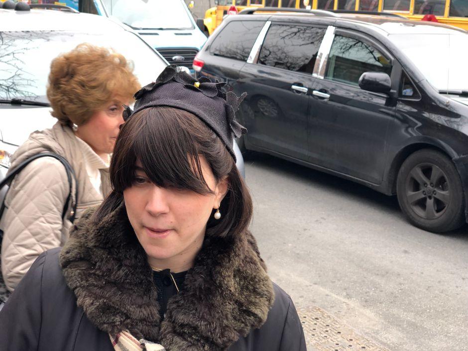 """Madre ultra-ortodoxa de Williamsburg: """"No voy a vacunar a mis hijos"""""""