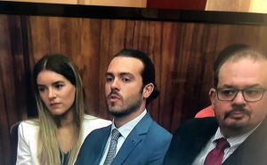 Pablo Lyle se presenta ante la jueza en Miami y recibe una noticia no esperada
