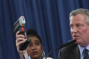 """Nueva York """"se arma"""" para acabar con el plomo en apartamentos de NYCHA"""