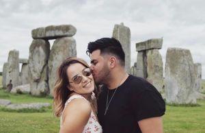El mensaje de Rosie Rivera a su esposo, Abel Flores, después de no ganar 'La Voz US'