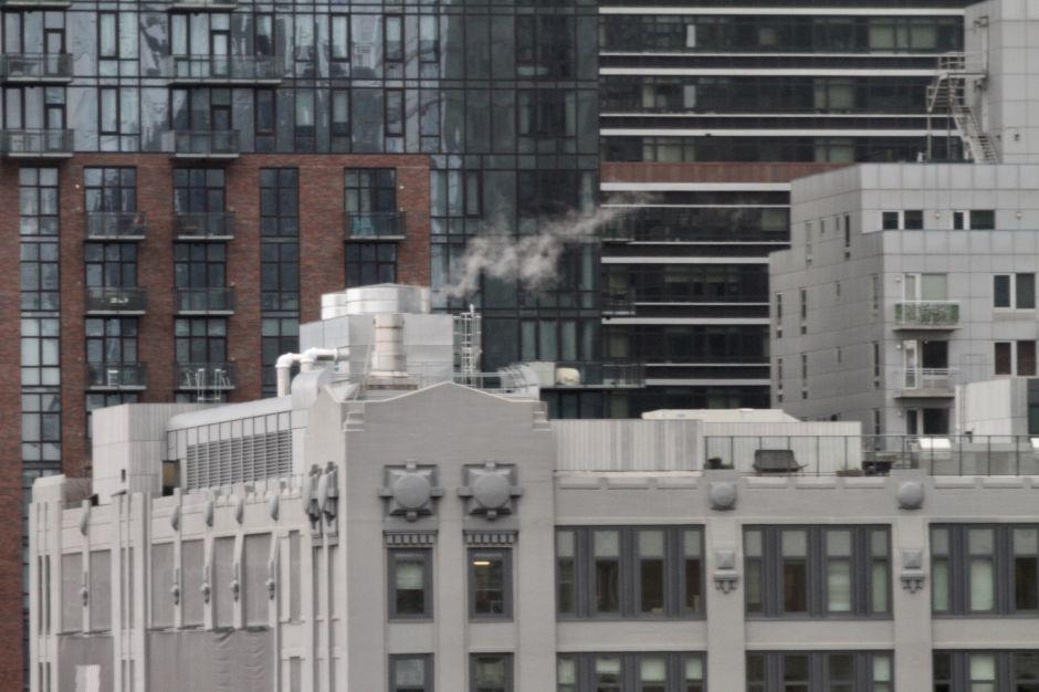 Nueva York apuesta por una ciudad menos contaminada y más ecológica