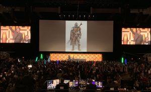 Pedro Pascal es 'The Mandalorian', la serie de Star Wars con la que Disney+ competirá con Netflix