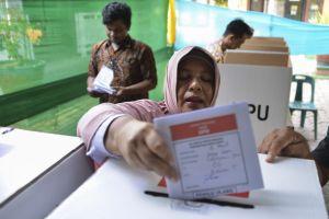 Más de 290 personas murieron en Indonesia por exceso de trabajo durante elecciones