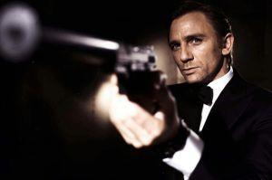 James Bond: el villano Rami Malek y una actriz cubana en la nueva película del agente 007