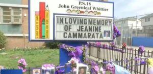 Estudiantes rinden homenaje a maestra asesinada en Staten Island