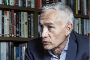 """""""El presidente no es nuestro jefe"""", dice Jorge Ramos sobre AMLO, pide a los periodistas ser imprudentes"""