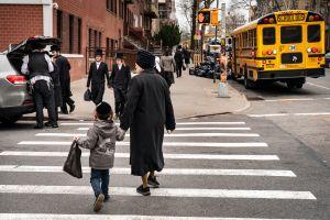 Cierran primera guardería en Brooklyn por violar orden sobre sarampión