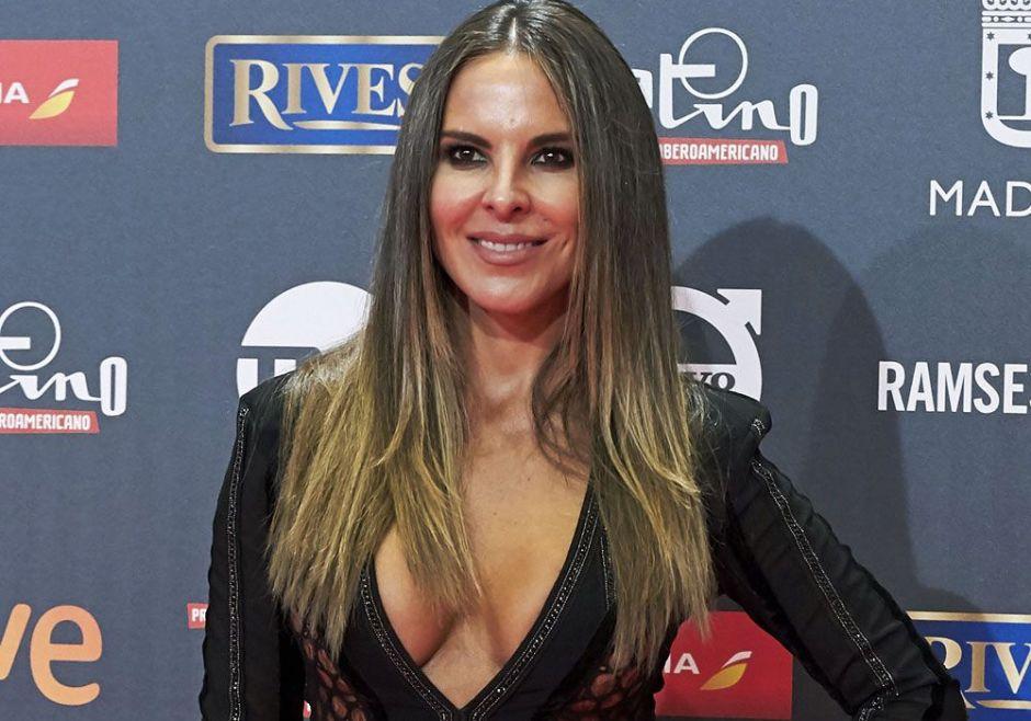 """Golpazo de Kate del Castillo a la PGR por el caso """"El Chapo"""" Guzmán"""